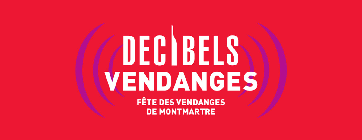 DECIBELS VENDANGES