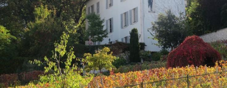 Balade – Palette de couleurs à Montmartre
