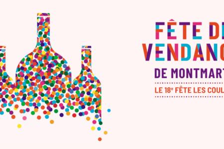Fête des Vendanges de Montmartre 2019