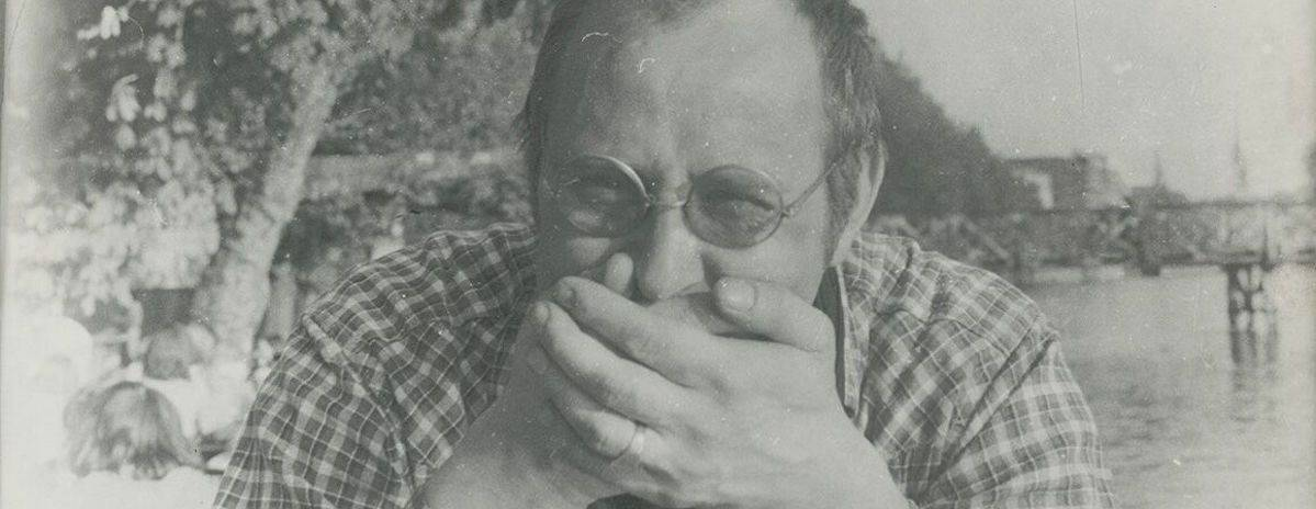 Exposition : Sigmar Polke – Photographies 1970 / 1980