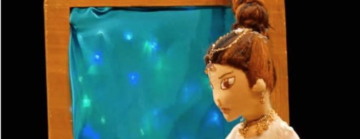 Spectacle Dinons Dinette et Pirouette de Nathalie Victoire
