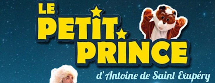Spectacle Le Petit Prince de Lolo You