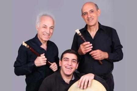 Trio Araïk