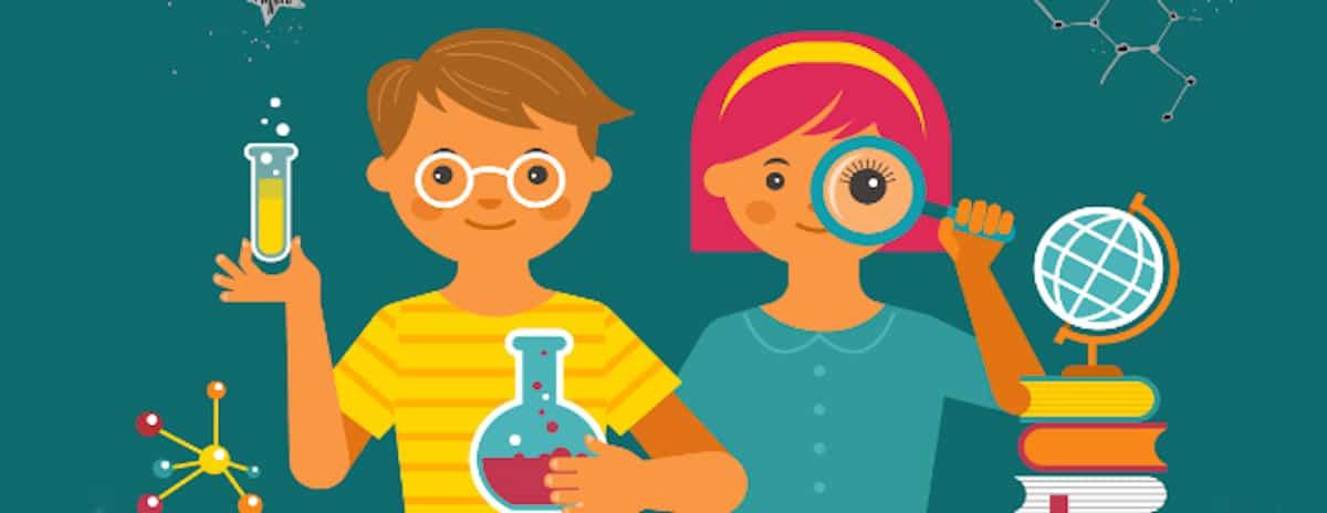 Florilèges des sciences – atelier jeune public