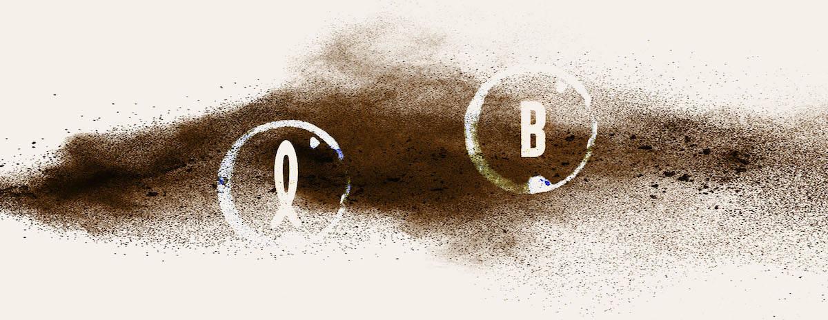 Le futur est dans le marc de café !