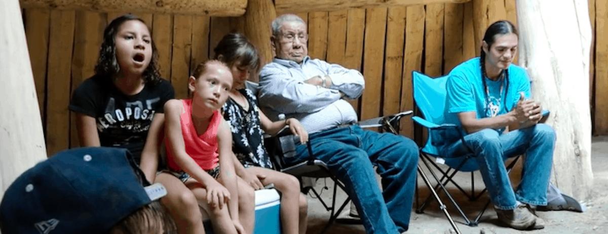 Projection du film Sauver une langue, de Liivo Niglas